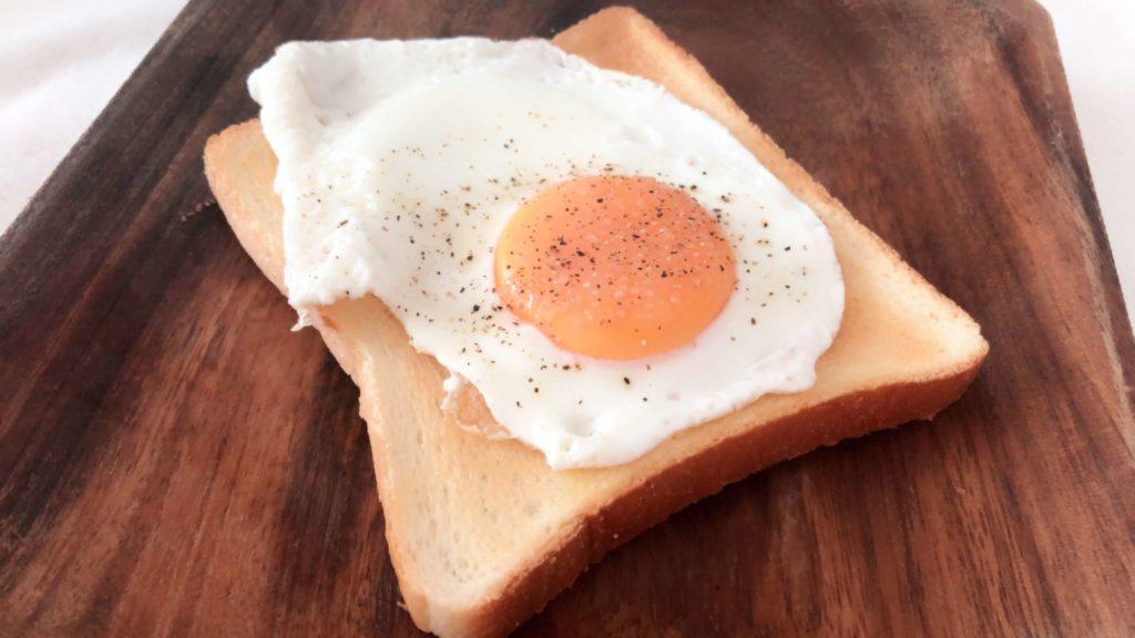 スーパーで安売りされている卵よりも黄身の味が濃い