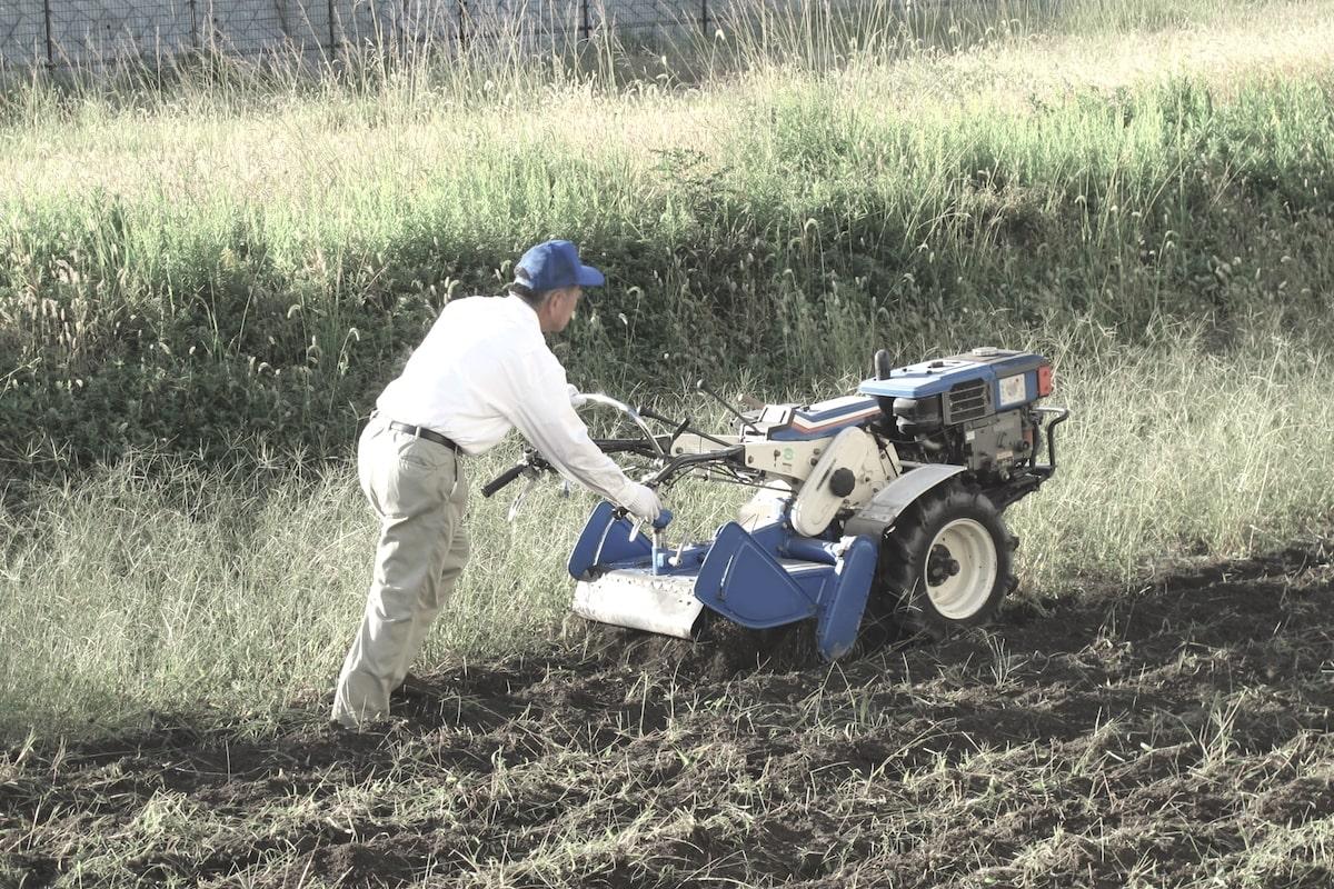 坂ノ途中は新規就農者を支援している